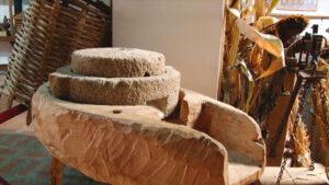 Predmeti za preradu pšenice i kukuruza