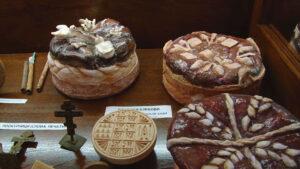 Zbirka obrednih hlebova