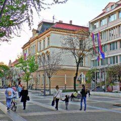 Dan grada simbolizuje ubrzan razvoj Šapca