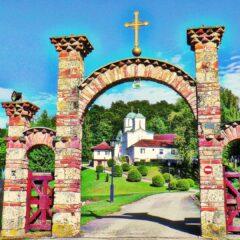 Manastir Kaona – Raj na zemlji