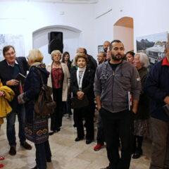 Otvoren 61. Oktobarski salon sa tradicijom dužom od beogradskog