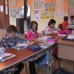 U tri razreda po jedan đak – umire li selo?