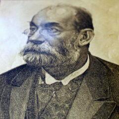 Šapčanin, gorostas srpske nauke i kulture, osmislio grb Kraljevine Srbije