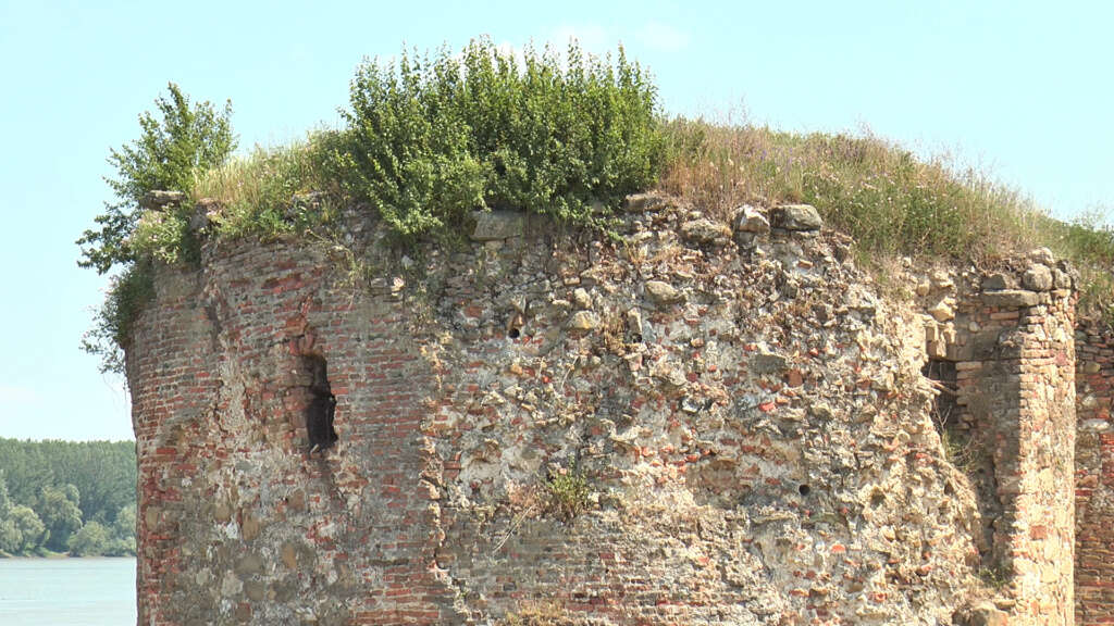 Šabačka tvrđava – Nemi svedok istorije grada na Savi