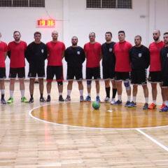 """Bez novca i hale osnovali ekipu i za četiri godine od """"beton lige"""" stigli do elite"""