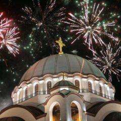 Danas je Mali Božić i prvi dan Nove godine po starom kalendaru