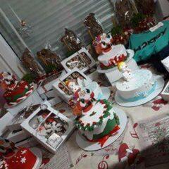 Majke velikog srca pripremile božićne poklone za decu bez majki