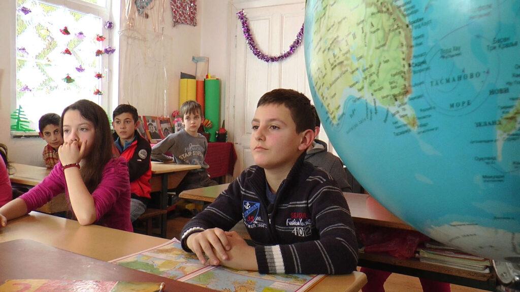 Nikola Lazić: Genijalac koji zna sve države i gradove sveta