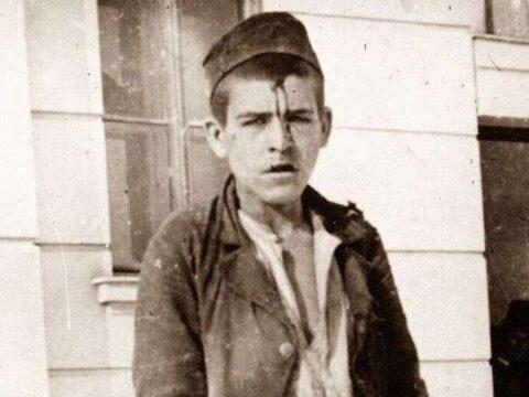 Dečak iz Mačve koji je herojski ćutao dok su mu Nemci urezivali petokraku na čelu