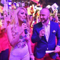 Zahvaljujući njemu Srbija je zaplesala u ritmu Evrope!
