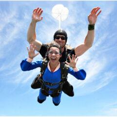 Neustrašivi Šapčanin koji oslobađa straha od letenja