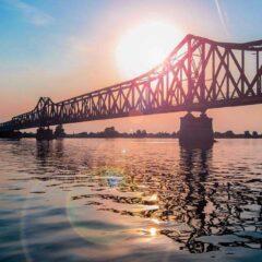 Sava – nebrušeni biser grada