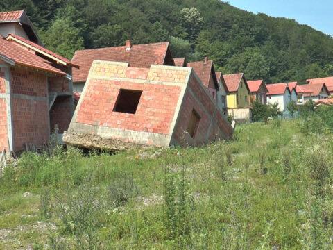 Varošicu koja je uništena u poplavama danas ne biste prepoznali!