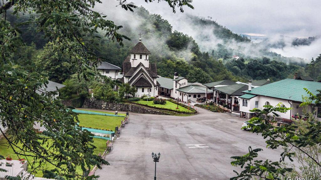 Manastir Soko – dragulj Podrinja