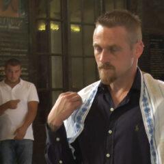 Nemac Mihael primio pravoslavlje zbog ljubavi prema Srbima