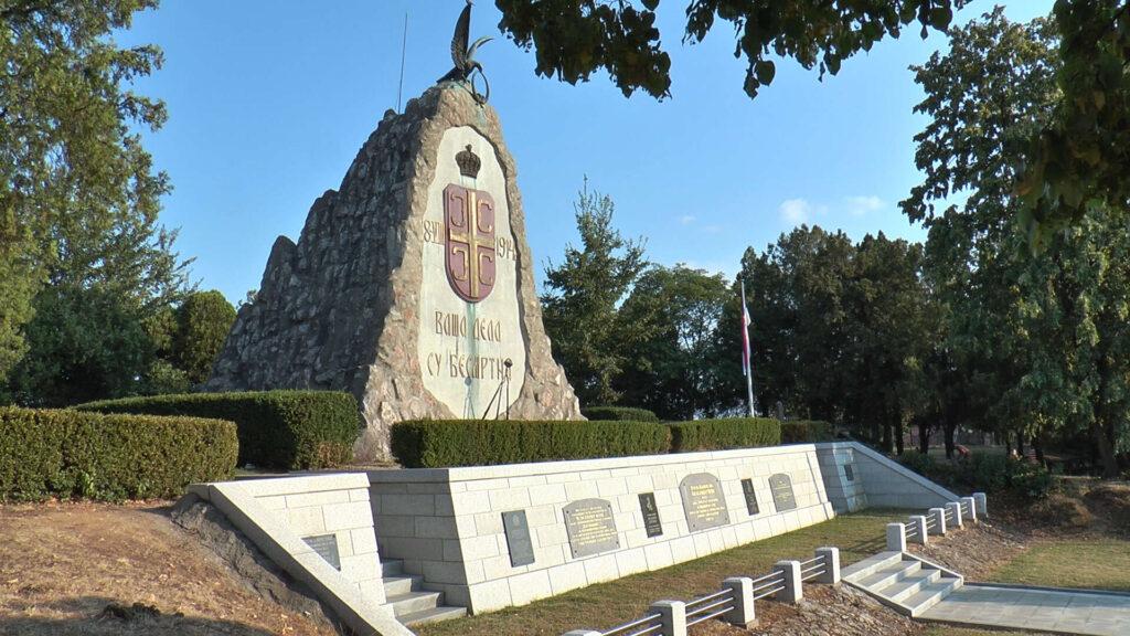 Sergije Bagenski – Rus koji je projektovao jedan od najznačajnijih srpskih spomenika