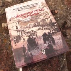 Knjiga koja pomera osnove istorije grada