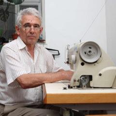 Voleo lepo da se oblači, pa postao vrstan krojač