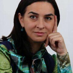 Tatjana Marković Topalović, kandidatkinja za titulu najboljeg nastavnika sveta