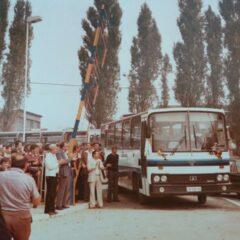 Šabačke autobuske stanice u trci sa vremenom