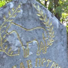 Podigao spomenik konju koji mu je spasao život u ratu (VIDEO)