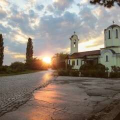 Crkva Svete Petke – mesto za molitvu stradalim bez suđenja