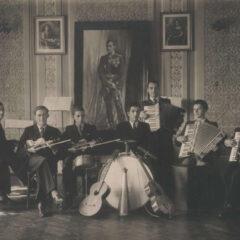 Šapčani tridesetih godina prošlog veka igrali uz džez